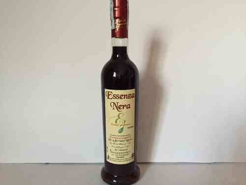 "Essenza Nera ""Liquirizia & Menta"" cl. 50"